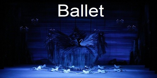 Cheap Ballet Show Tickets