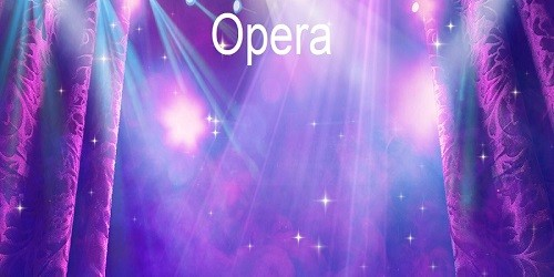 Cheap Opera Show Tickets