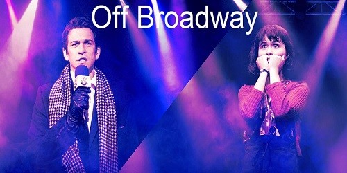 Cheap Off Broadway Tickets