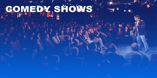 All Comedy Tour Tickets - Tickets To Comedy Shows