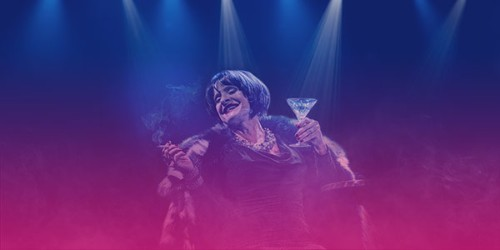 Broadway Show Tickets - Company