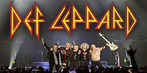 Cheap Def Leppard Tour Tickets Online