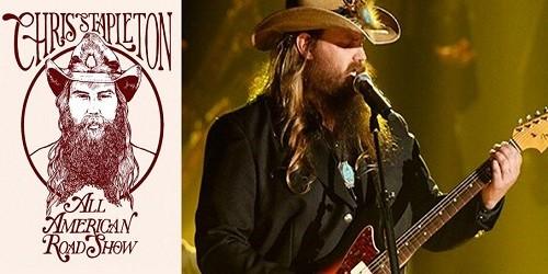 Cheap Chris Stapleton 2020 Tour Tickets Online