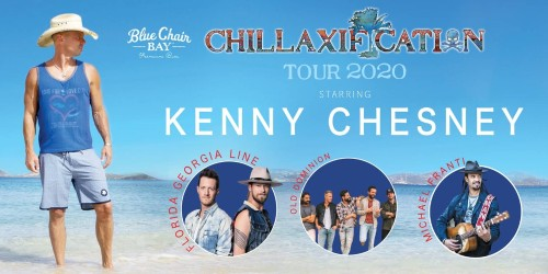 Low Priced Kenny Chesney Concert Tickets