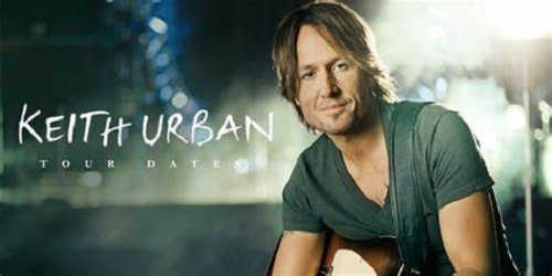 Lowest Prices On Keith Urban Concert Tickets