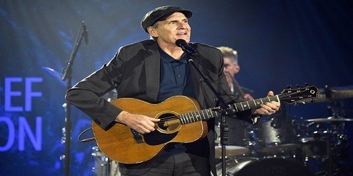 Cheap James Taylor Concert Tickets Online