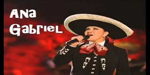 Cheap Ana Gabriel Concert Tickets Online