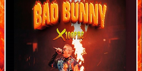 Cheap Bad Bunny Tour Tickets Online