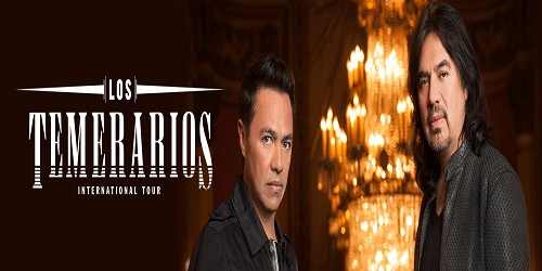 Cheap 2020 Los Temerarios Tour Tickets Online