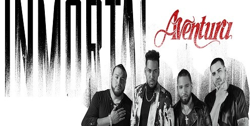 Cheap Aventura Tour Tickets Online