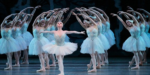 Swan Lake Ballet New York