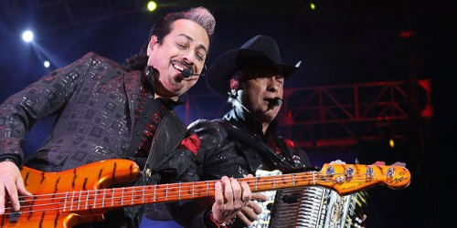 Cheap Los Tigres Del Norte Tour Tickets Online