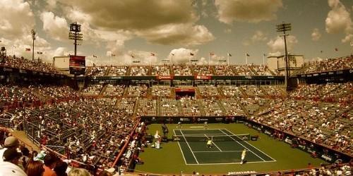US Open Tennis Championship