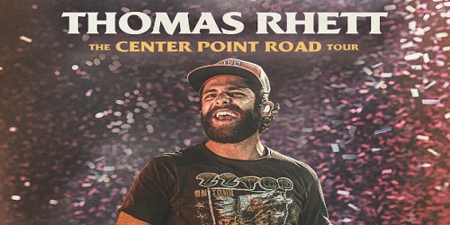 Cheap Thomas Rhett 2020 Tour Tickets Online