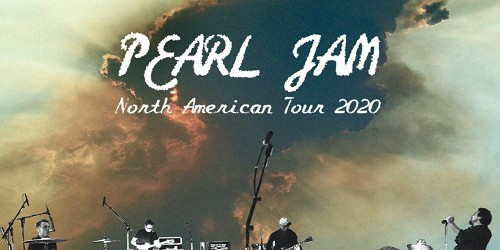 Cheap Pearl Jam 2020 Tour Tickets Online