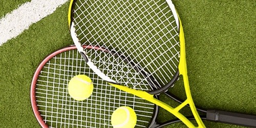 Tennis Racket - Buy Tennis Tickets