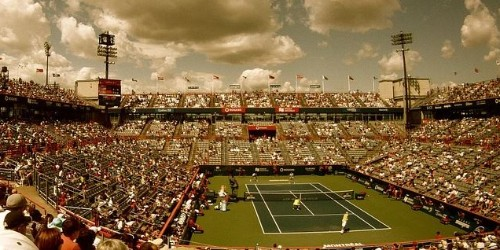 US Open Tennis Championship