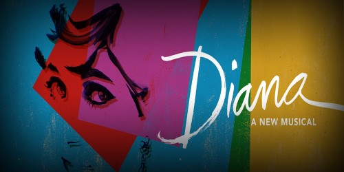 Diana The Musical Tickets