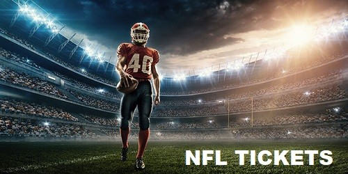 Football Tickets - Tickets To NFL FOOTBALL
