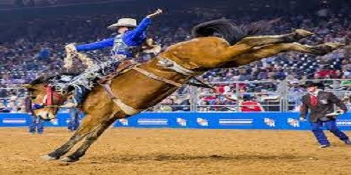 All Rodeo Tickets - Tickets To Rodeo Events