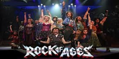 Buy Cheap Tickets Rock Of Ages On Broadway In New York City