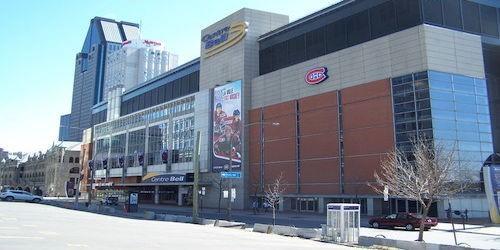 Bell Centre