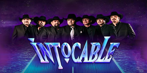 Intocable - Buy Intocable Tickets