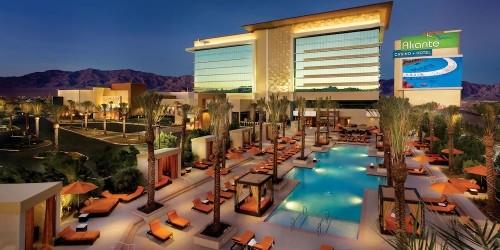 Aliante Casino Show Schedule & Tickets! North Las Vegas