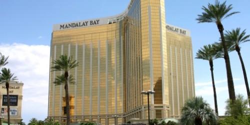 Mandalay Bay Resort & Events Center, Las Vegas, NV