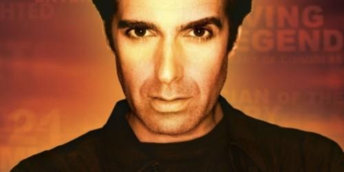 David Copperfield Tickets & Show Dates, Las Vegas | Las Vegas Tickets
