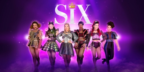 Six The Musical New York