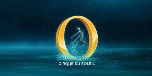 Cirque du Soleil: O, Bellagio, Las Vegas, NV