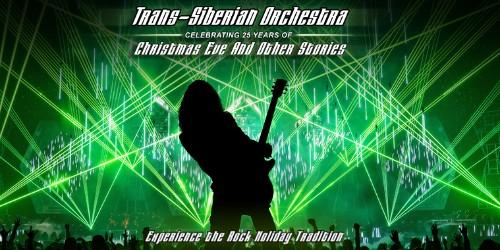 Trans-Siberian Orchestra