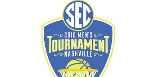 SEC Men&#39s Basketball Tournament
