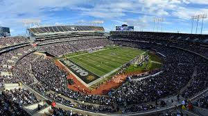 Oakland Coliseum Tickets