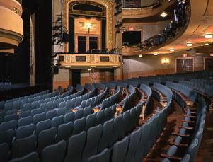 Shubert Theatre - NY Tickets