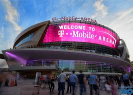 T-Mobile Arena Tickets