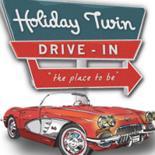 Holiday Twin Drive In Theatre, LLC