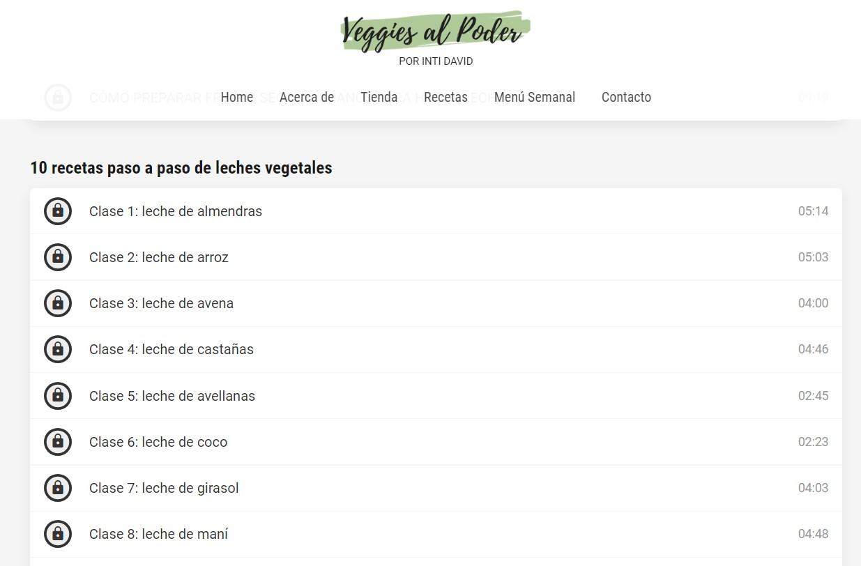 veggiesalpoder