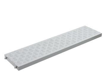 Tapa Ciega de Piso 13x50cm - Peatonal
