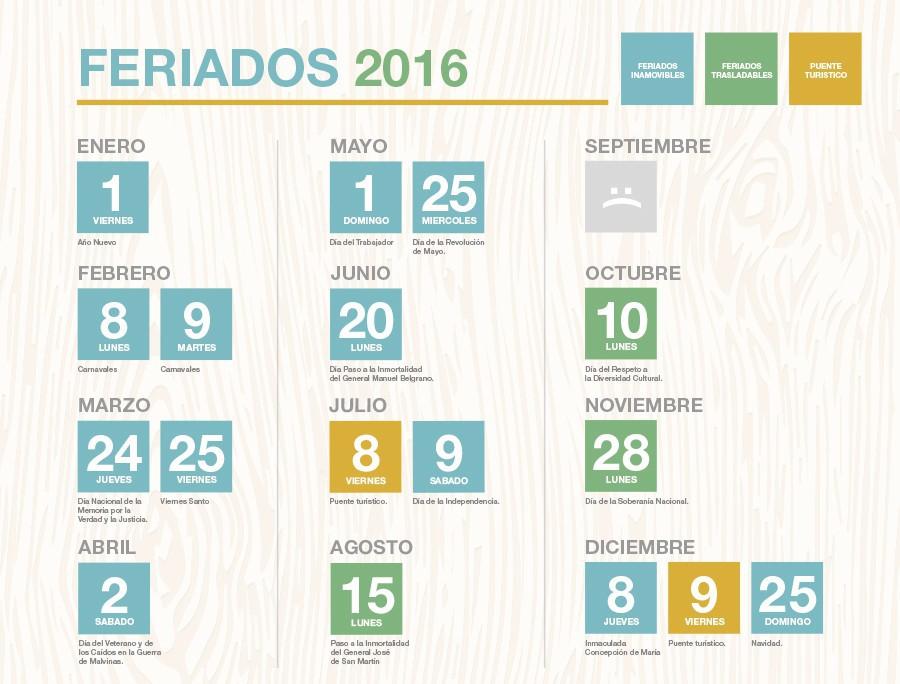 Feriados-2016