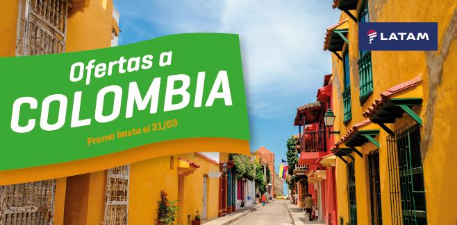 TIJE AR - Destino Colombia LATAM