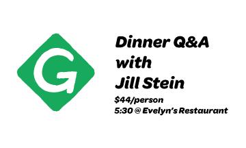 Gpnj-dinner