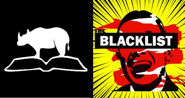 Paperback_rhino_and_blacklist