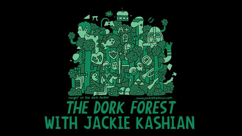 Dork-forest