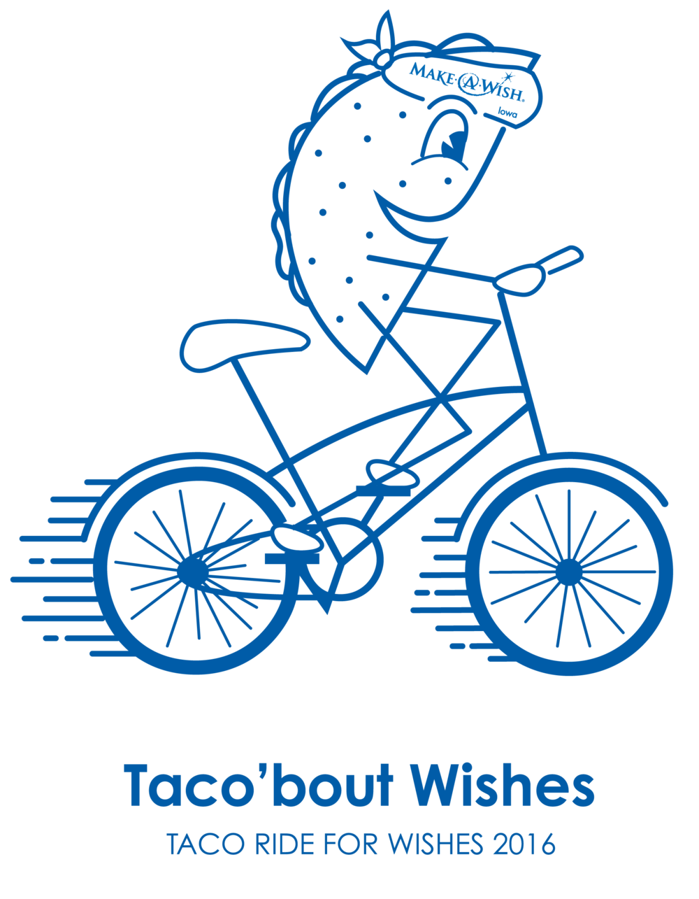 Makeawish_tacoride_graphic_blue_logo