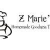 Zmaries