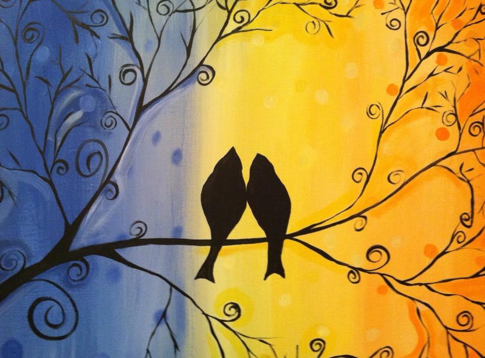 Birdcanvas