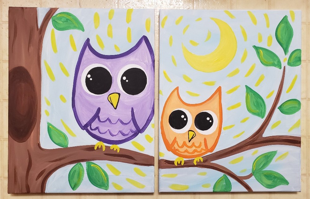 Owl_partner_painting_1