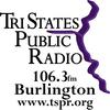 Tri-stateradio